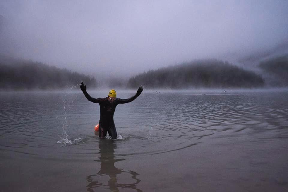 Plivanje počelo u pet ujutro