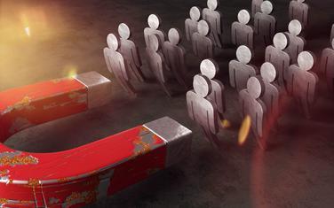 """Socijalu """"pojačaju"""" pred izbora (ilustracija)"""