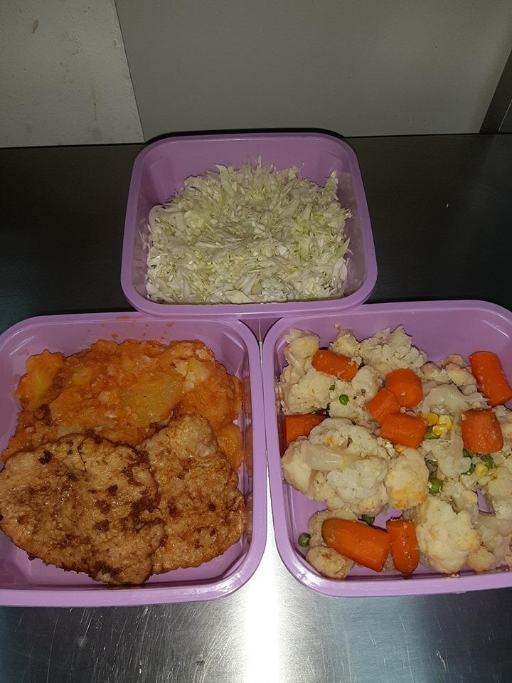 Domaćinski ručak