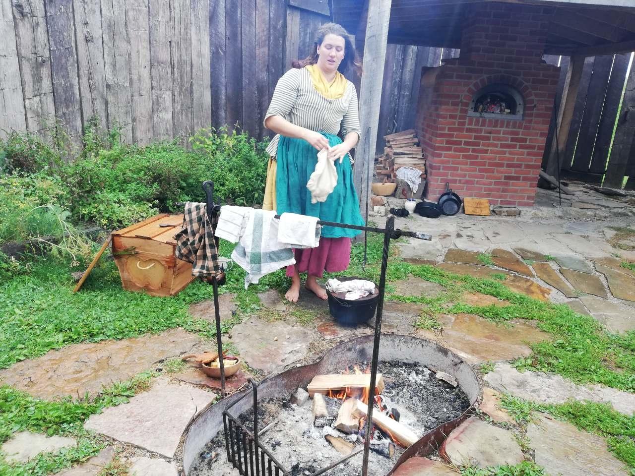 Amiši žive bez struje