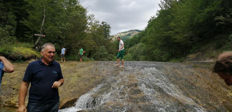 Ostaće na braniku rijeke: Čuvari Bukovice