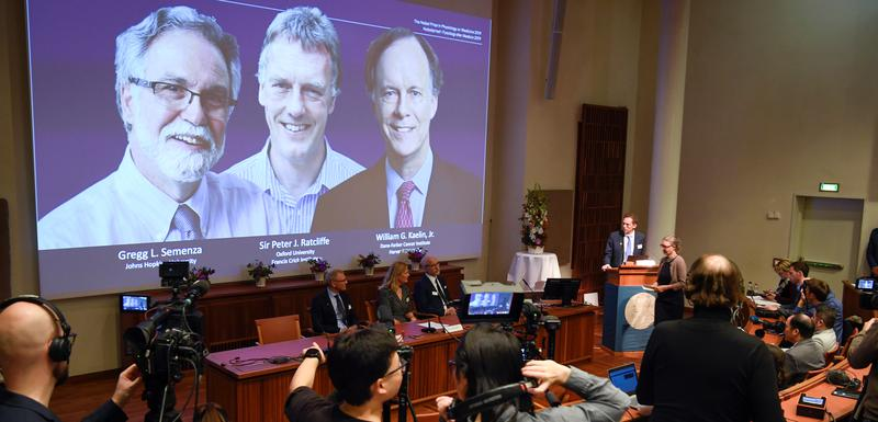 Nobelova nagrada za medicinu
