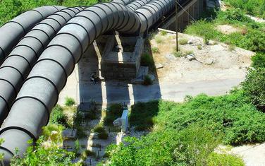 Nezakoniti tehnički uslovi nabavke: Hidroelektrana Perućica