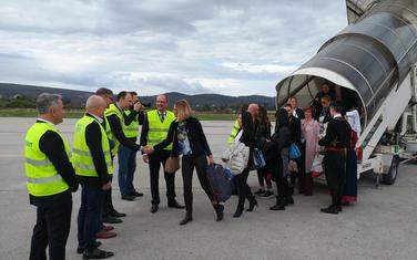 Ponavljanje tendera odlaže investiciju: Aerodrom Tivat