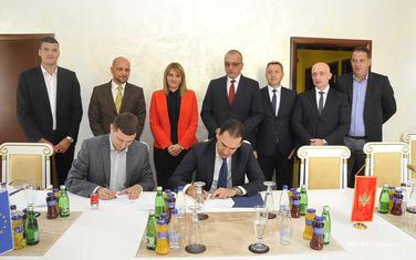 Danas sa potpisivanja Sporazuma