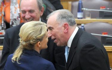 Knežević tvrdi da su imali VIP tretman: Bračni par Stanković