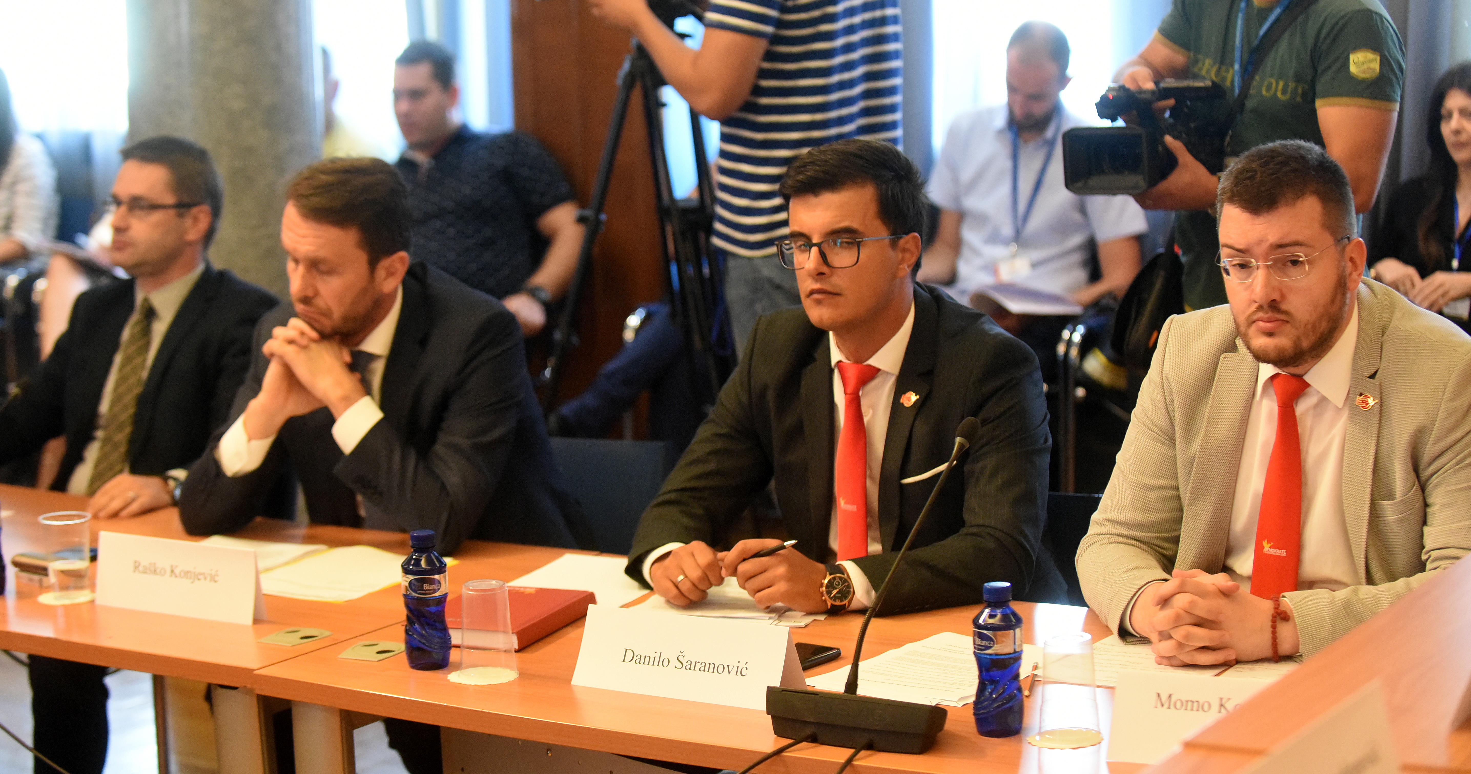 Odbor za sveobuhvatnu reformu izbornog i drugog zakonodavstva