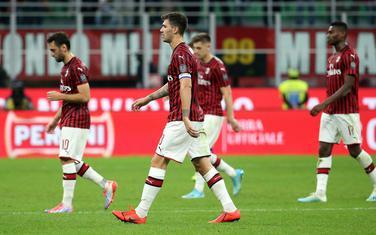 Fudbaleri Milana