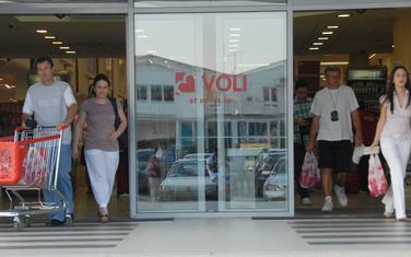 """U """"Voliju"""" radi više od jedan odsto ukupnog broja radnika u Crnoj Gori"""