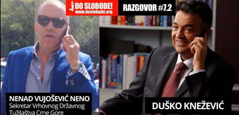 Vujošević-Knežević