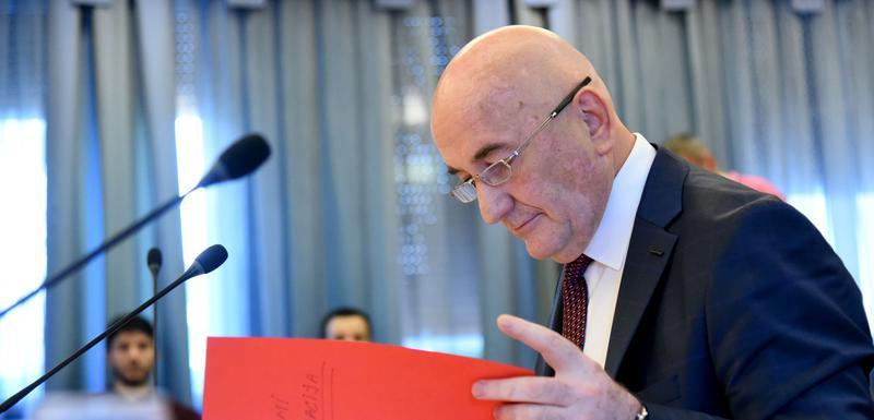 Advokat tvrdi da je dostavio dokaze u korist Regala: Nurković