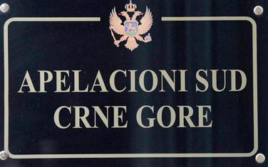 Apelacioni sud Crne Gore