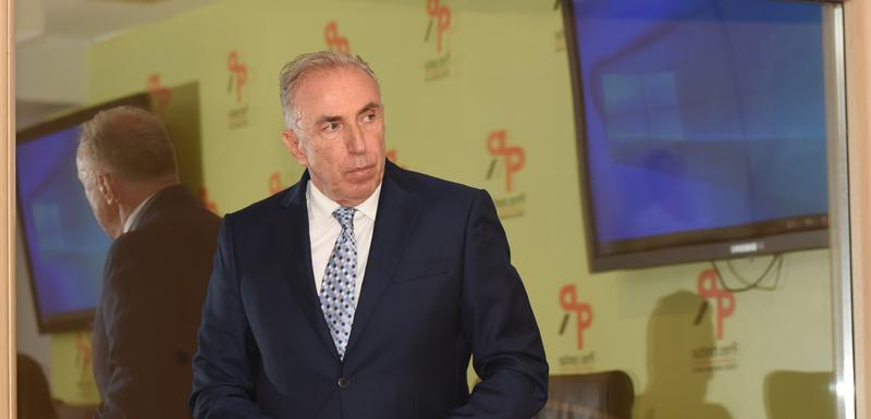 Obećao istragu u Tužilaštvu: Stanković