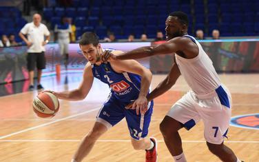 Trento ga je dobro zapamtio: Nikola Ivanović na meču protiv Zadra