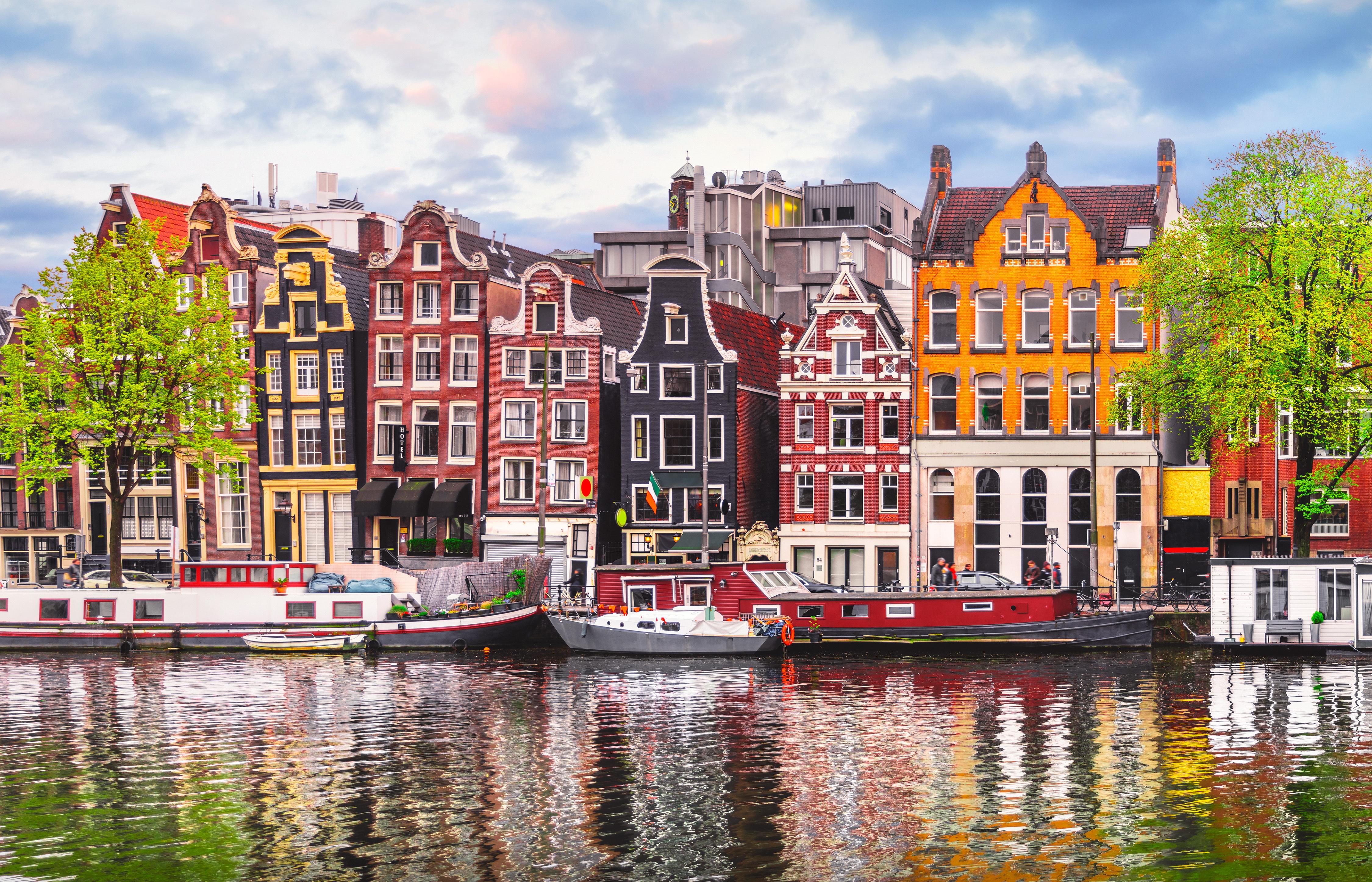 Amsterdam (5) (foto: Shutterstock)
