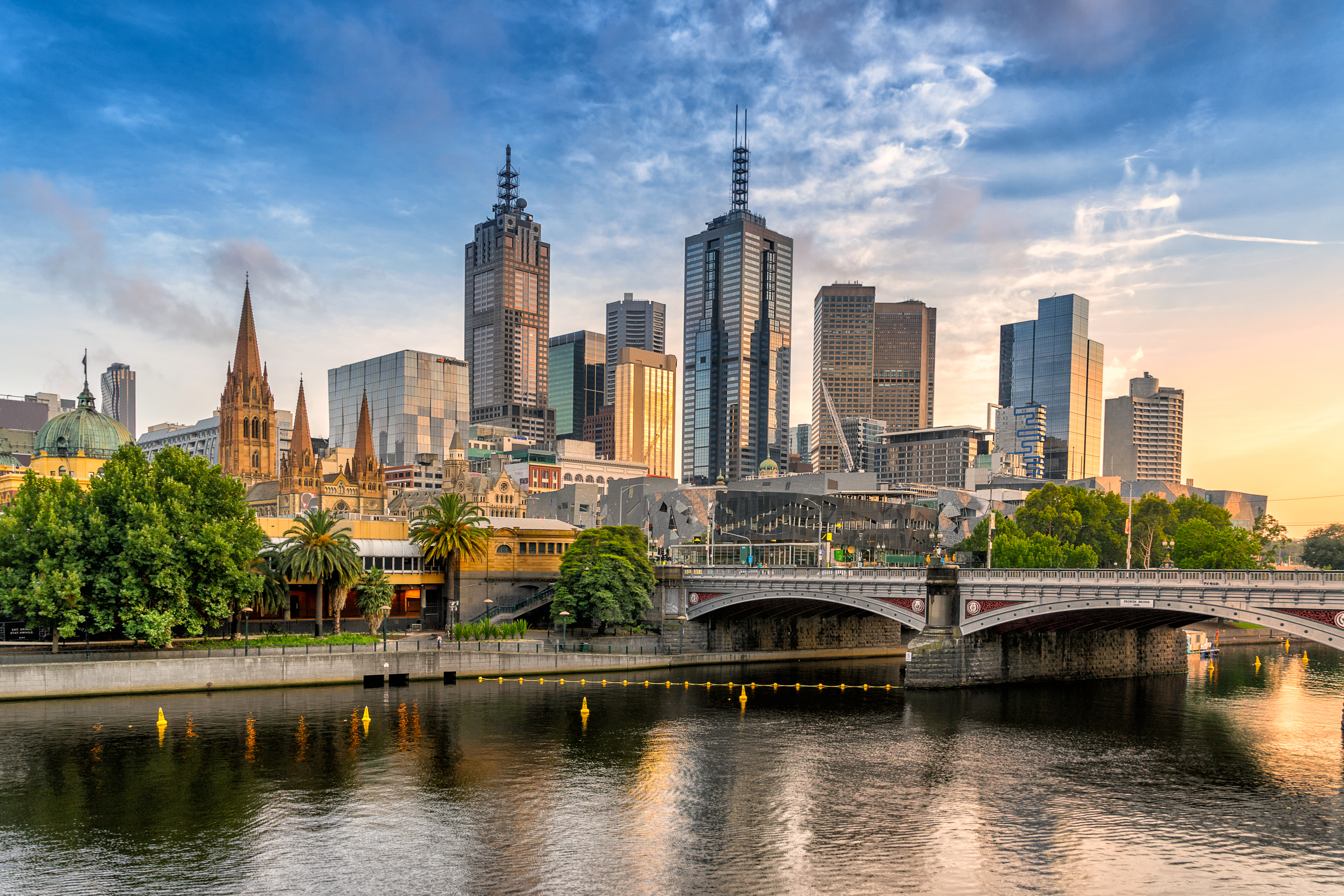 Melburn (3) (foto: Shutterstock)