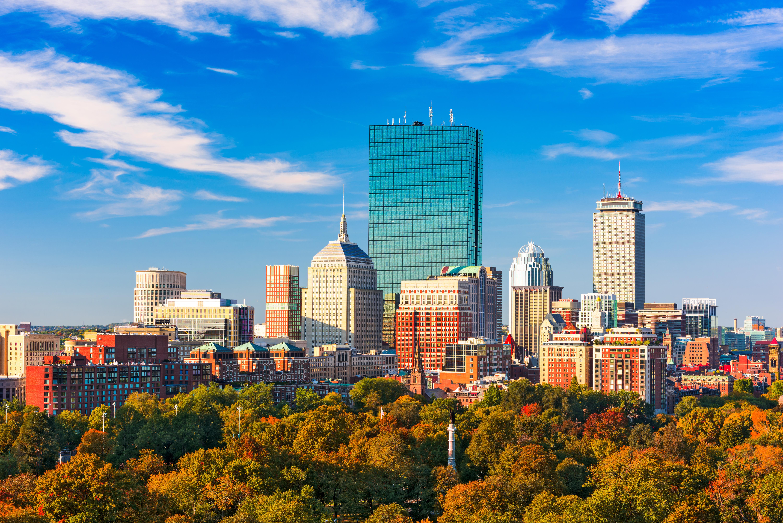 Boston (7) (foto: Shutterstock)