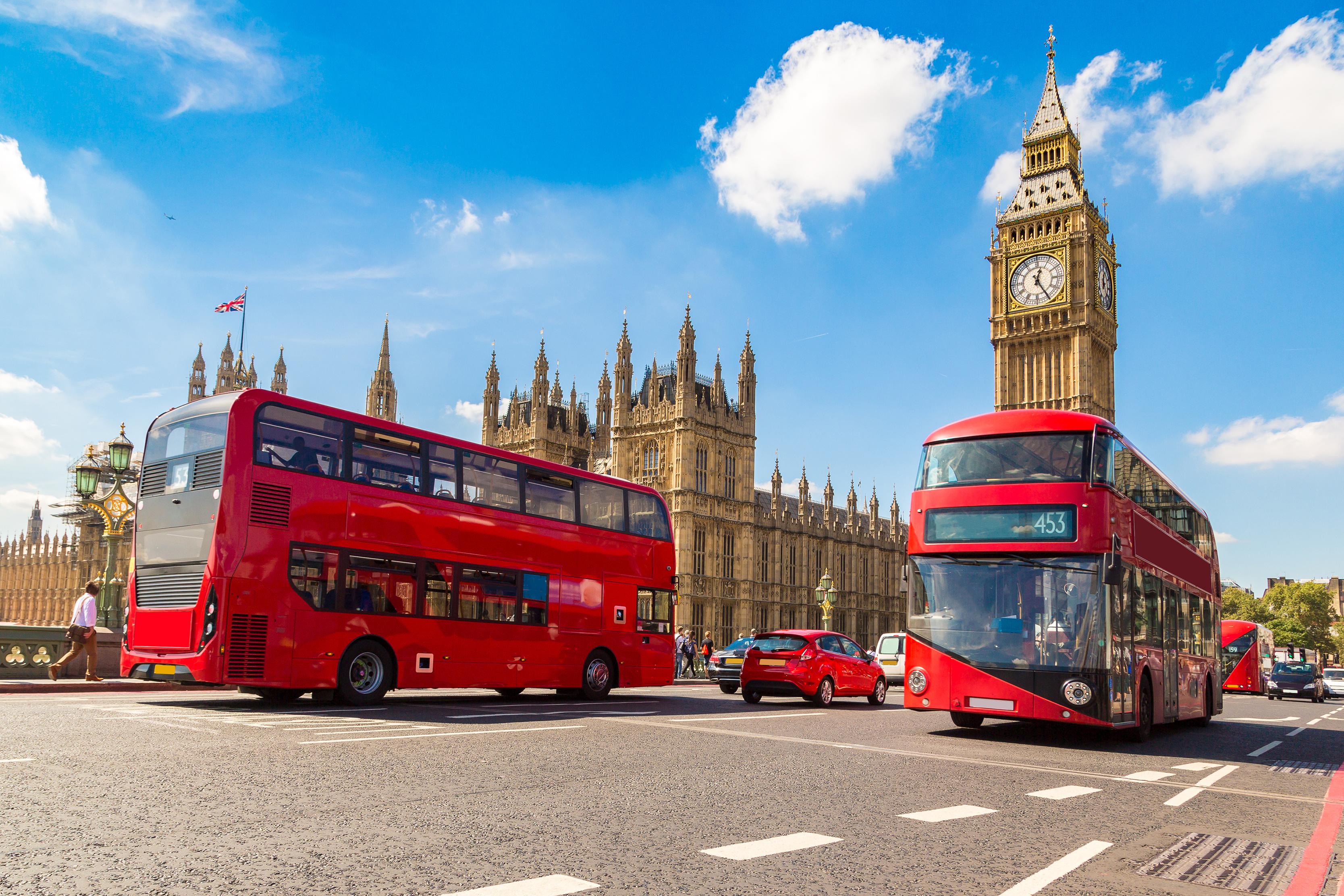 London (9) (foto: Shutterstock)