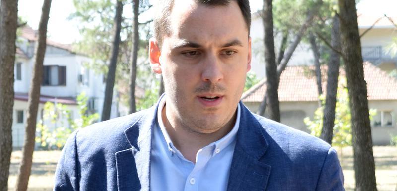 Nije tajna da je trebalo planirati više zelenila: Vuković