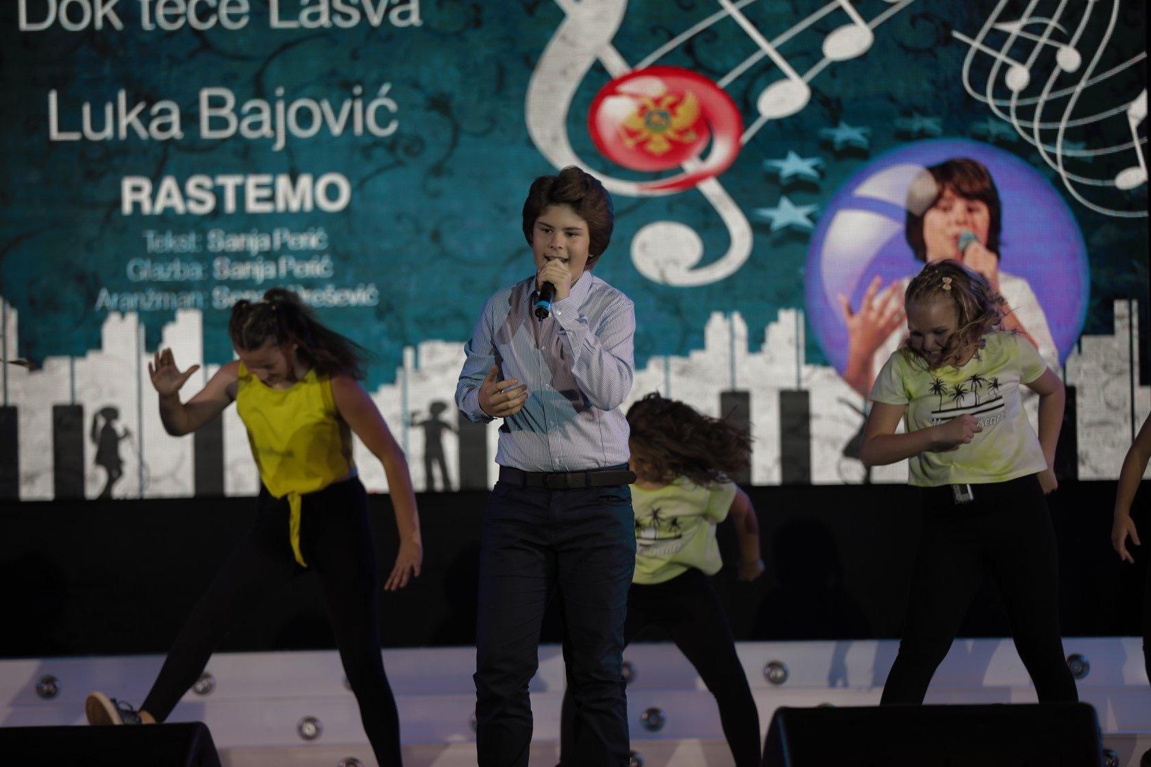 Luka Bajović