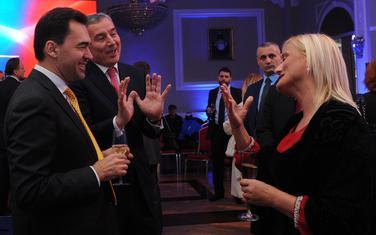 Jasavić tvrdi da više nije u politici (iz arhive)