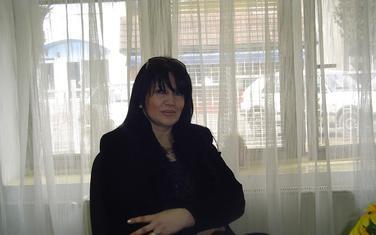 Majda Dobardžić (arhiva)