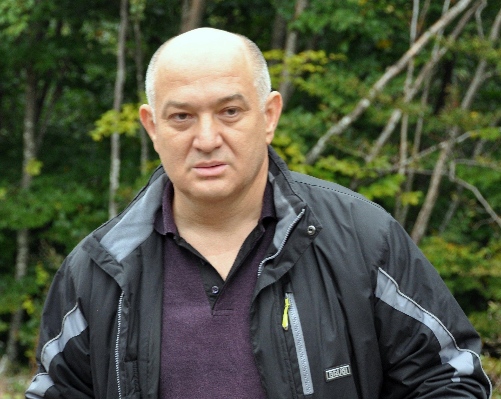 Ranko Vujacic