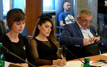 Usvojili zaključke o poslaničkom imunitetu: Sa sjednice Odbora