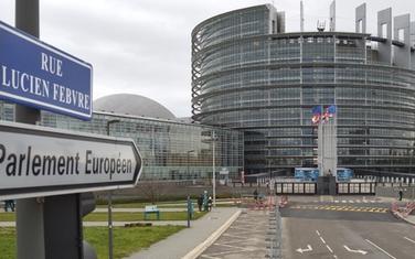 Usvojili rezoluciju: Sjedište EP
