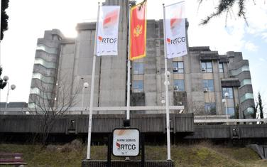 Zgrada RTCG-a