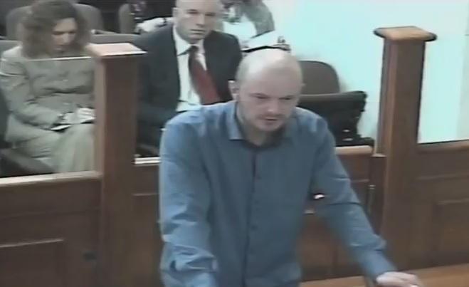 Oslobođen optužbi: Miloš Jovanović