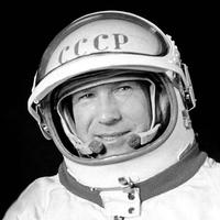 Aleksej Leonov