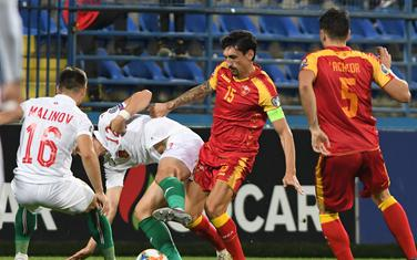 Stefan Savić se opet povrijedio