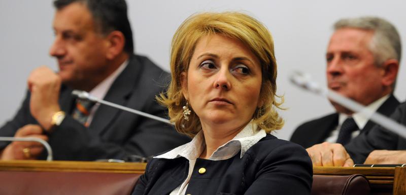 Radulović Šćepanović je bila savjetnica Đukanovića dok je bio premijer