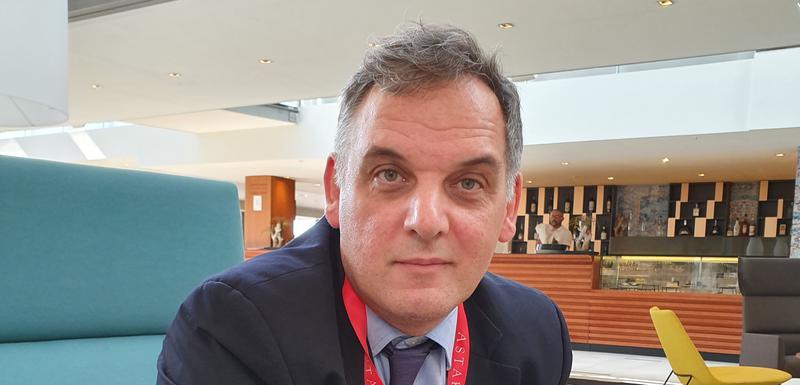 Gligorov - profesor na Univerzitetu Sorbona i predsjednik Mediteranskog udruženja onkologa