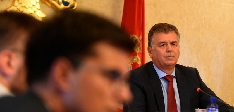 """""""Konsenzus je bolji, ali nije nužan"""": Gvozdenović i članovi Odbora"""