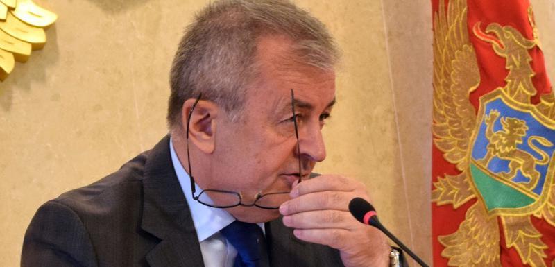 Partijski vojnik sada diplomata u Sarajevu