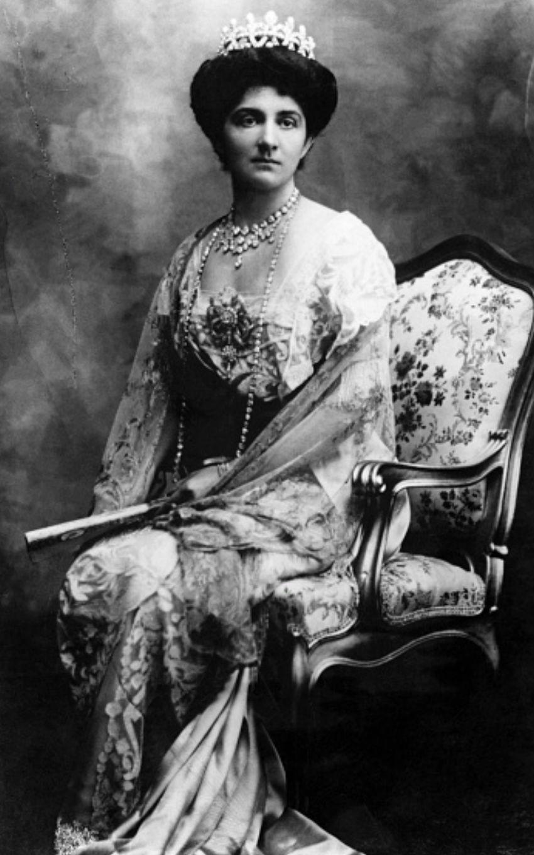 Italijanska kraljica Jelena