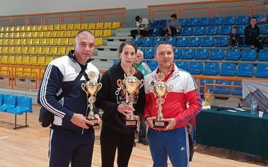 Osvajači prva tri mjesta na Kolašinskom pobjedniku