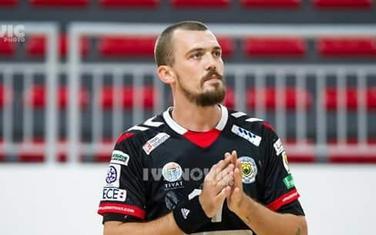 Nemanja Drakulović je predvodio Partizan sa šest golova