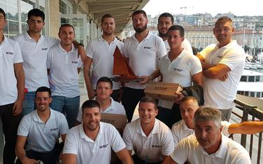 Crnogorska posada