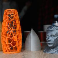 Figurice napravljene u 3D štampaču