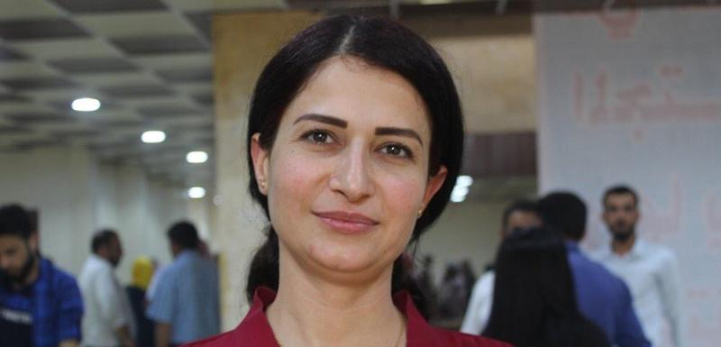 Izvukli je iz kola mučili i ubili: Hevrin Khalaf