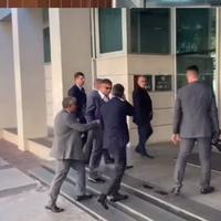 Peker ulazi u Vladu Crne Gore