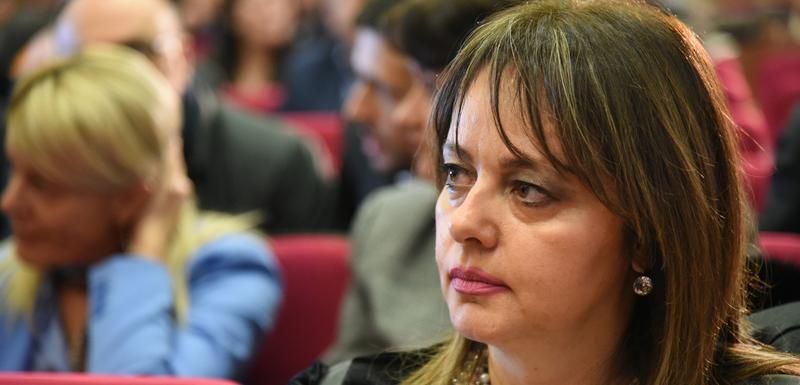 Daliborka Pejović
