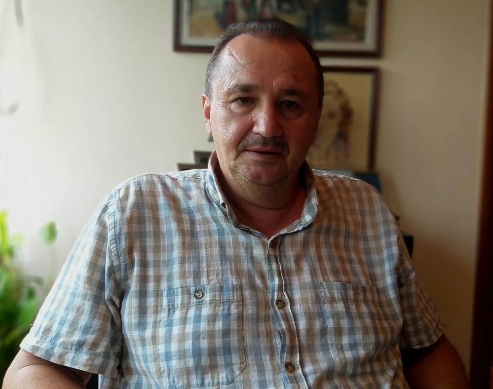 Komnenić je bio internacionalac i borac za pravednije društvo: Velizar Sredanović