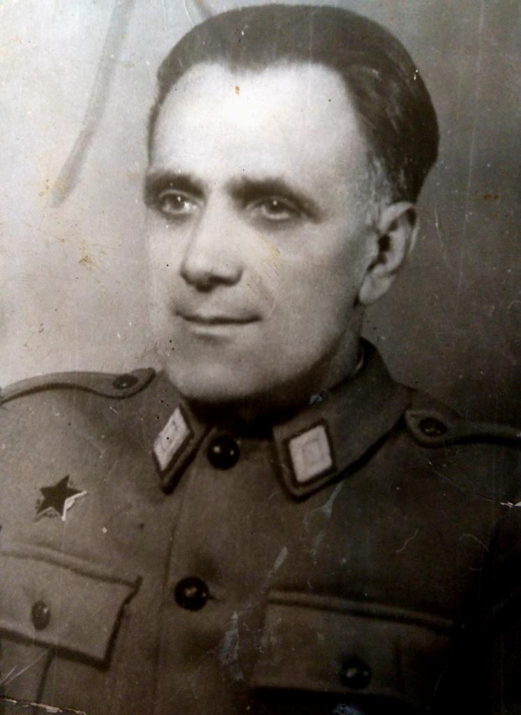 Visoki funkcioner do Rezolucije Informbiroa: Petar Komnenić
