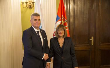 Brajović i Gojković
