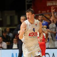 Kapitenski: Suad Šehović je odigrao fenomenalan meč