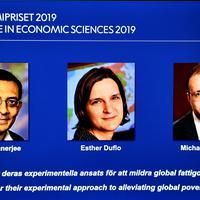 Dobitnici Nobelove nagrade za ekonomiju
